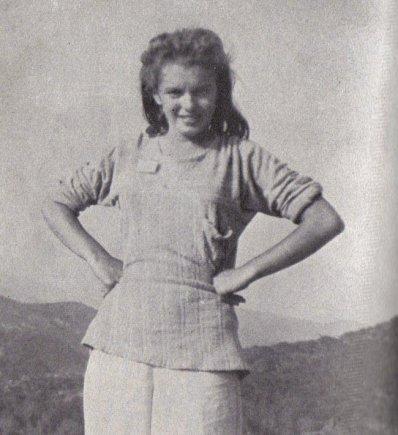 ❖ 1942 ❖ Mrs Dougherty ❖
